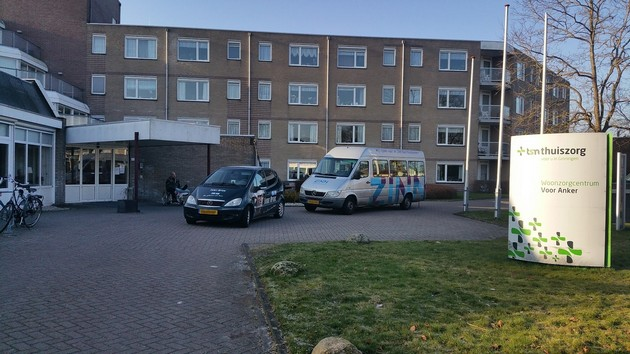 Vandaag 13 december 2017 Inloopspreekuur Voor Anker Hoogezand - Fieret Optiek Pekela