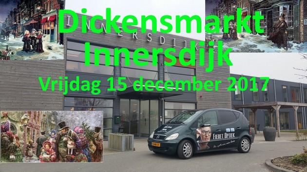 Herinnering! Morgen 15 december 2017 Dickensmarkt Innersdijk Ten Boer - Fieret Optiek Pekela