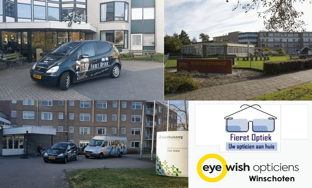 Evenement juni 2019 - Fieret Optiek Pekela