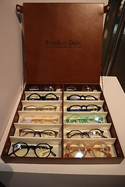De collectie brillen - Fieret Optiek Pekela