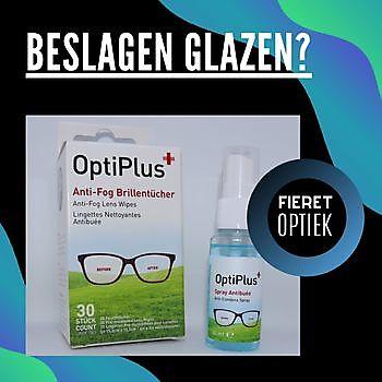 Hebt u last van beslagen brillenglazen? Fieret Optiek Pekela